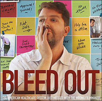 Bleed Out Film