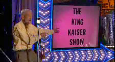 The King Kaiser Show - Teaser